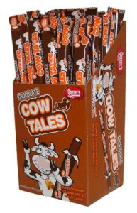 Chocolate Cow Tales | BlairCandy.com