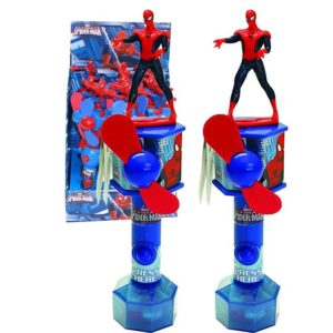 Spider Man Fan Toy | BlairCandy.com