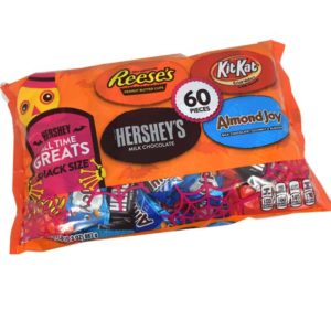 Bag of Hershey's Candy | BlairCandy.com