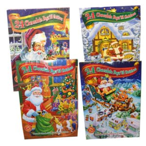 Advent Calendars | BlairCandy.com