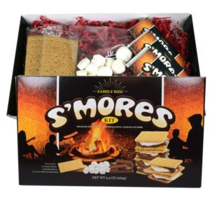 S'mores Family Kits